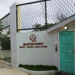 Shop, staff quarters destroyed in fire at Maafushi prison