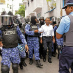 Did former Maldives leader receive a fair trial?