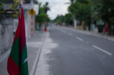 On golden jubilee of independence, Addu is silent