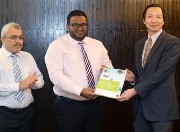 ADB identifies 'risk factors' hindering Maldives economic development