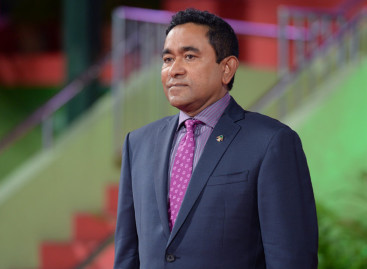 MP reveals details of meeting with President Yameen