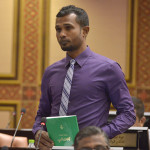 PPM MP proposes authority for president to alter penalties for convicts
