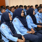 Sexual harassment within Maldives Police Service under-reported
