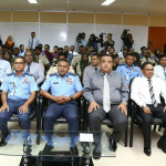 Police and immigration team up on human-trafficking, Maldivian Jihadists