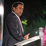 MDP reacts angrily to Yameen calling Nasheed 'most autocratic leader in recent history'