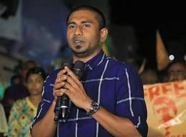 Maldives urged to sign Arms Trade Treaty