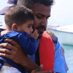 81 people survive unharmed after ferry sinks en route to Maamigili