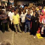 MDP resumes street rallies