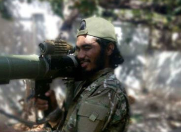 Sixth Maldivian killed fighting with Nusra front in Syria