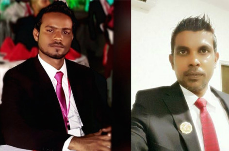 Raajje TV journalist alleges attempted assault by government officials
