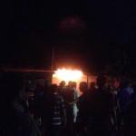 Staff injured in fire at Olhuveli resort
