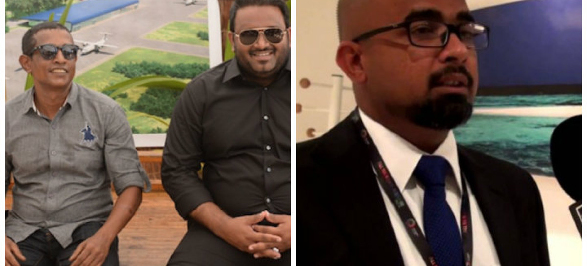 Adeeb faces fresh charges over missing funds from 17 resort leases