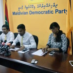 MDP to scale up protests