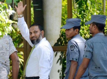 Sheikh Imran's terrorism trial resumes with heated hearing
