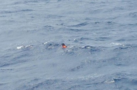 Captain remains lost at sea, two crew members rescued