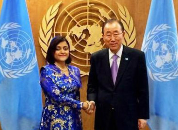 Maldives seeks UN human rights advisor