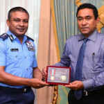 Police chief sacked, deputies transferred