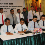 Maldives pursues fossil fuels and clean energy at once
