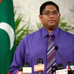 Maldives lifts state of emergency