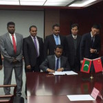 Contractor chosen for 'China-Maldives Friendship Bridge'