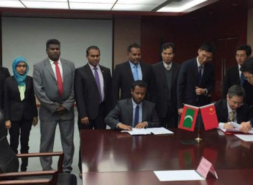World Bank blacklisted Chinese company awarded Maldives bridge project