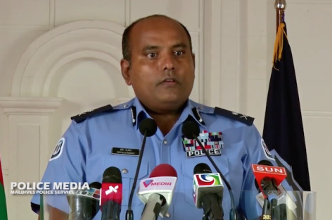 DNA tests link Adeeb to weapons seized from Nazim's home, say police