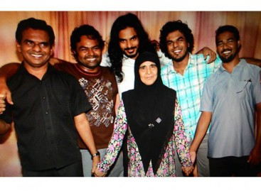 Rilwan's family goes to court for truth behind disappearance