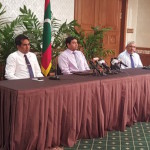 Government reneges on promise for new hospital in Addu