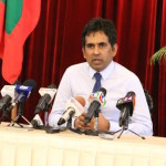 Maldives hopeful of signing free trade agreement with China by 2017