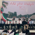 Discipline trumps democracy, says Yameen