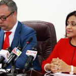 UN panel rejected government's appeal of Nasheed ruling