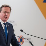 "Cameron's Maldives comments ""not true"""