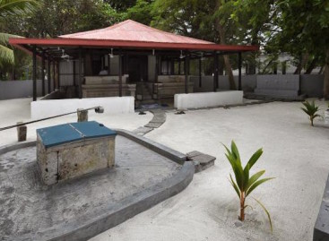 Bid to prevent relocation of Malé's ancient mosque rejected