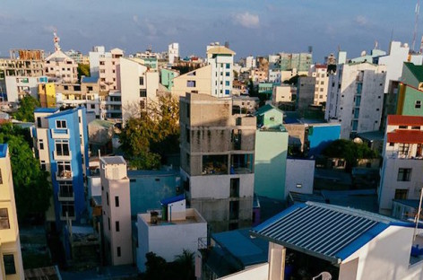 Malé and its discontents