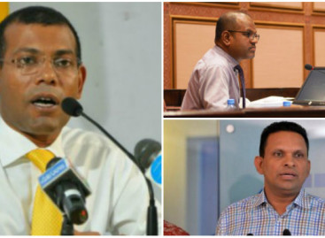 'Political prisoners' awaiting permission to travel abroad for medical care