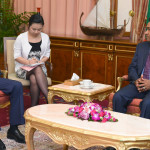 Maldives to partner with Saudi Arabia and China on mega projects