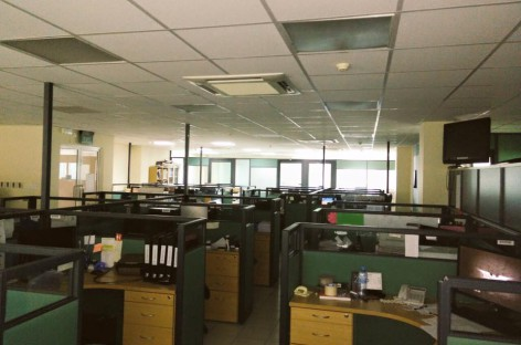 Striking staff demand transparent audit before job cuts