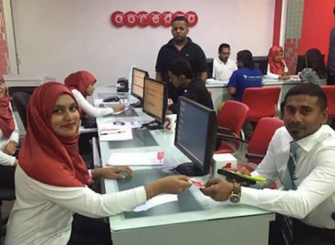 Customers leaving Dhiraagu in protest against chairman's 'plane crash' comments