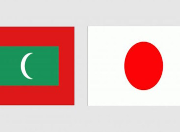 Japan opens resident embassy in Maldives