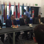 Nasheed meets top diplomats in Colombo