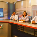 TVM launches English talk show to counter Nasheed's media blitz