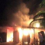 Crisis in Thinadhoo after fire leaves thousands without electricity