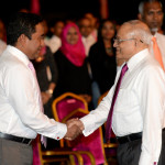 Gayoom accused of 'hijacking' PPM as power struggle intensifies