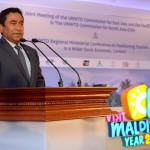 The rot at the top: Will President Yameen answer for corruption?