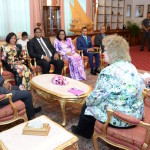 Maldives hits out at 'baseless' European Parliament allegations