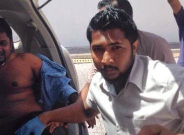 Maldives police arrest journalist at opposition-aligned TV station