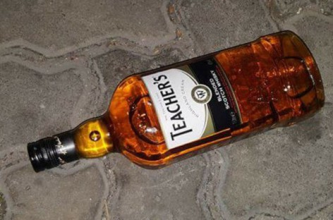 Police fail to catch suspects in Malé whiskey rampage