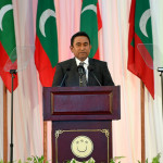 Translation of President Yameen's 2016 presidential address