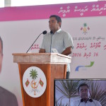Yameen concedes need for judicial reform, appeals for MDP to join talks