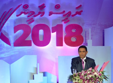 Yameen defends death penalty